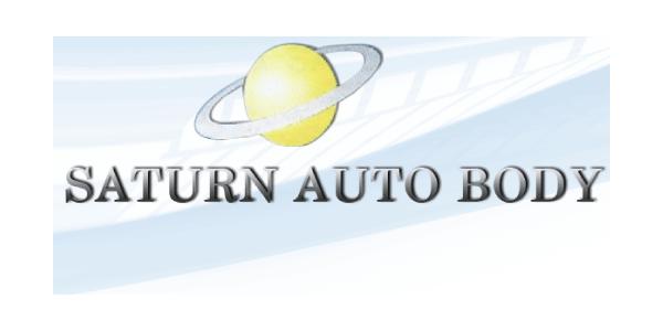 Saturn Auto Body